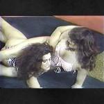 "FB-221 ""MONICA'S SAVAGE CONQUEST""  (15 1/2 mins.)"