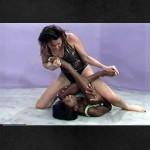 """FB-249 """"DANGEROUS WOMEN"""" (14 1/2 mins.)"""