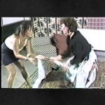 """FB-289 """"A Catfight Between Old & Younger"""" (11 1/2  mins.)"""