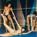 """GGC-192   """"EXCITING NEW BODIES""""   (61 minutes)"""